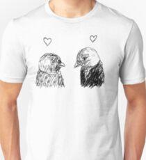 birdie love Unisex T-Shirt