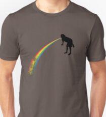 Rainbow Undigested T-Shirt