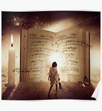 Music Portal Poster
