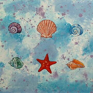 Seashells by michaelcreese