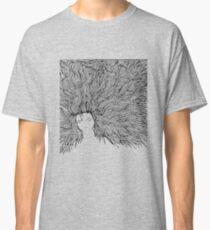 memory of a goast Classic T-Shirt