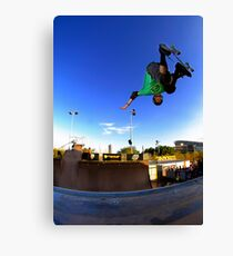 Homebush Canvas Prints