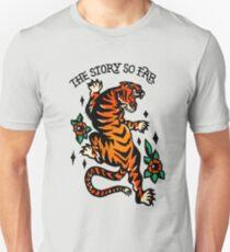 Thx Stxry Sx Fxr Unisex T-Shirt