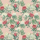 protea blush by youdesignme