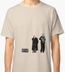 Jay and Silent Bob at the Quick Stop Classic T-Shirt