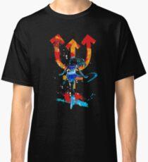 neptune splash Classic T-Shirt