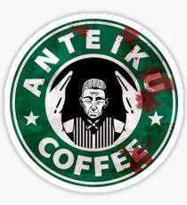 Anteiku - Tokyo Ghoul Sticker