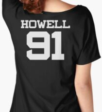 Howell 91 Women's Relaxed Fit T-Shirt