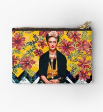 Frida Tropical Studio Pouch