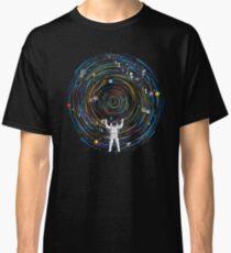 space dj Classic T-Shirt