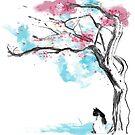 sakura delicious by frederic levy-hadida