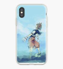 Erinnerungsstücke - SoraSide iPhone-Hülle & Cover