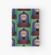 Thomas the Tank Engine Hardcover Journal
