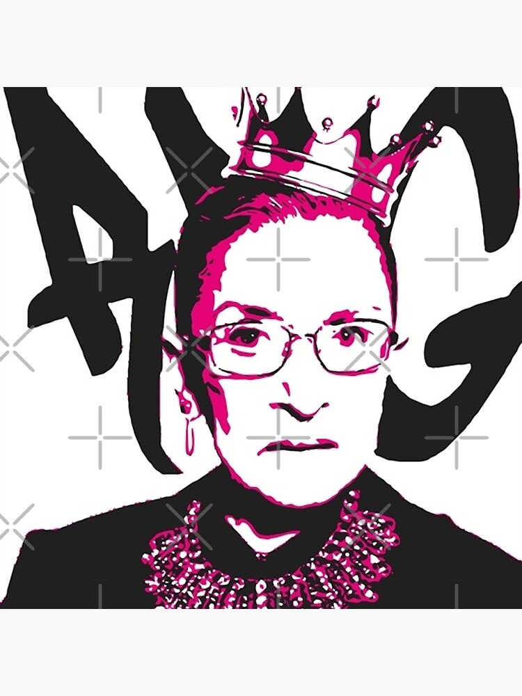 RBG Notorious by Thelittlelord