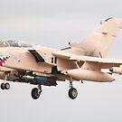 RAF Tornado GR4 by Aviationimage