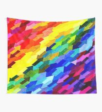 Being Gay Wall Tapestry