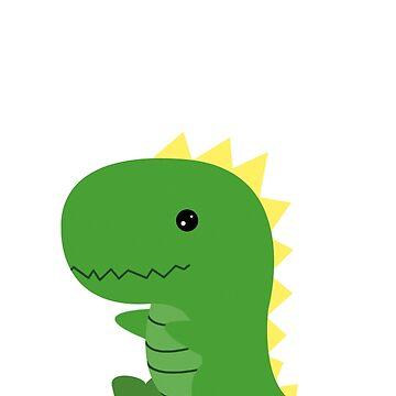 DinoROAR by sunnehshides