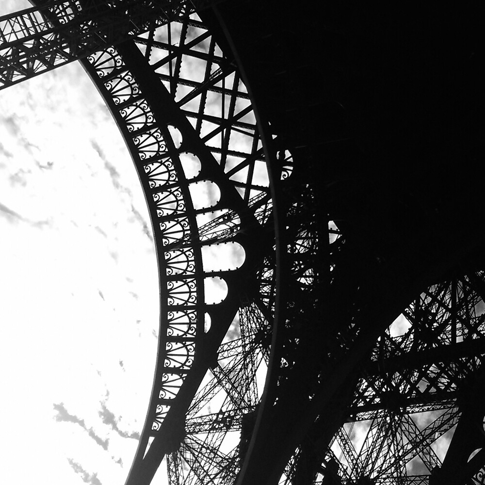 Eiffel by supermaggie