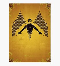 Mankind Divided Photographic Print
