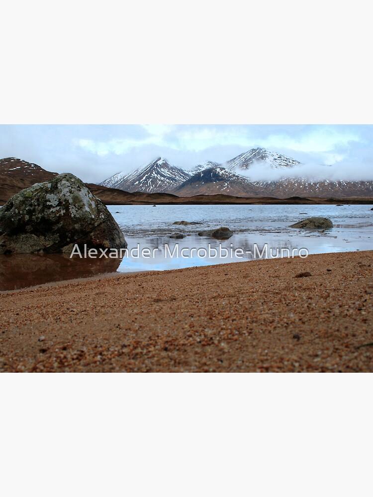 Blackmount  by Alexanderargyll