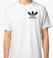 5a6509f31da62 Pineapple Classic T-Shirt