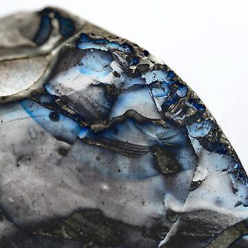 Blue Flint by FakeFate