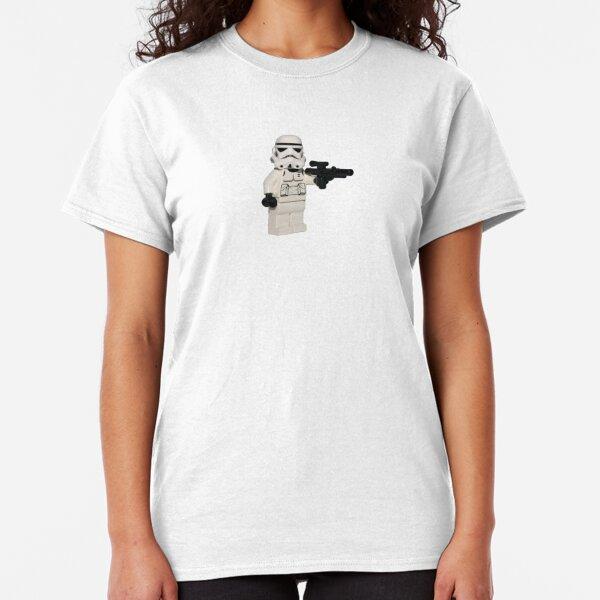 LEGO Stormtrooper Classic T-Shirt
