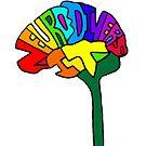 Neurodiversity by alannarwhitney