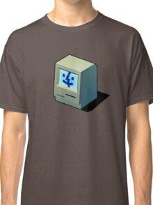 Mac Daddy -  creativebloke.com - t shirt Classic T-Shirt