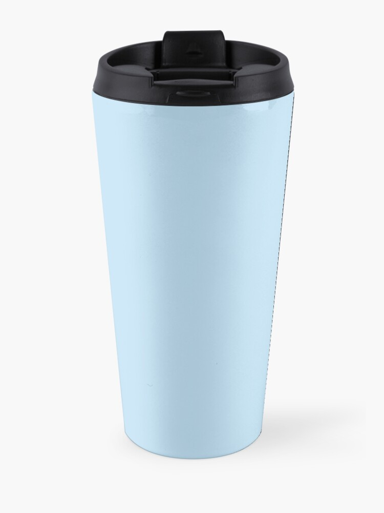 Alternate view of Remember there are babes in the woods. Travel Mug