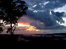 "'Autumn Sunrise"" by debsphotos"