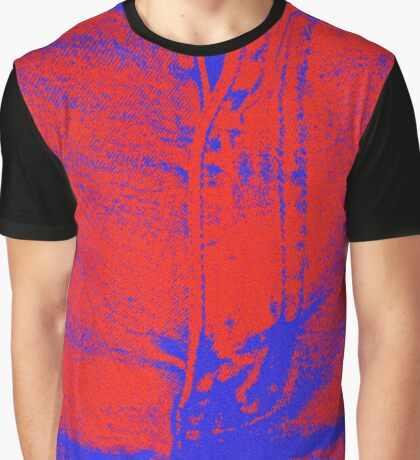 Jeans Graphic T-Shirt
