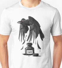 Ink Raven Unisex T-Shirt