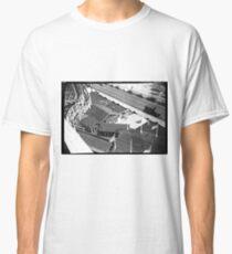 """The Cyclone"" Revere Beach, MA Classic T-Shirt"