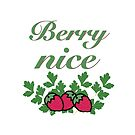 Berry Nice by Sheri42