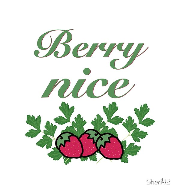 Berry Nice by Sheri42