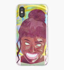 Mumbo Jumbo iPhone Case/Skin