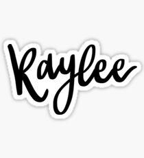 Kaylee Sticker