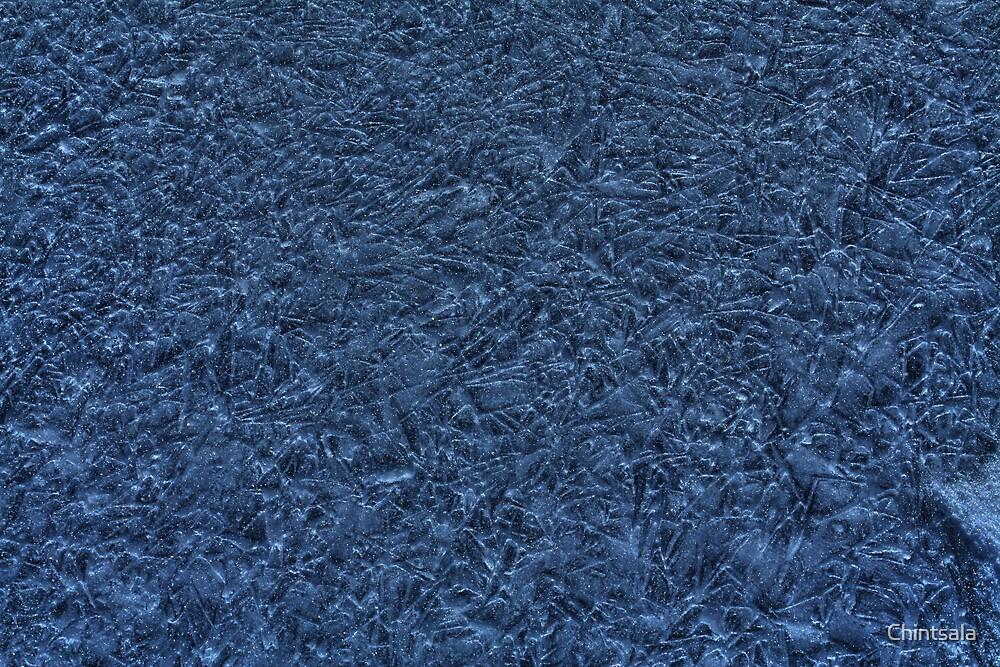 Blue Ice by Chintsala