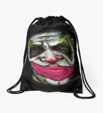 Coulrophobia Version 2 Drawstring Bag
