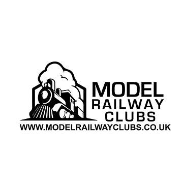 Model Railway Clubs Logo by modelrailway