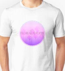 Floral Shoppe \\ T-Shirt