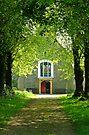 St Margaret's Church by Nigel Bangert