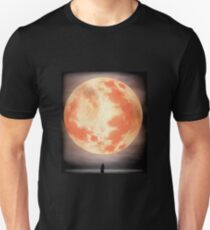 Bloodborne Moon T-Shirt