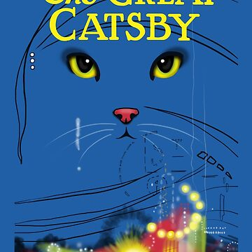 The Great Catsby by jenpauker