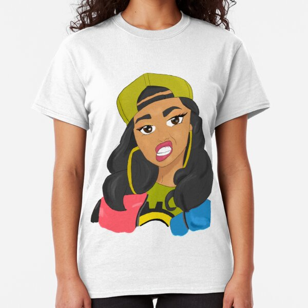 Cardi Classic T-Shirt