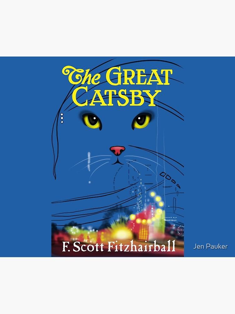 The Great Catsby by jenpauker