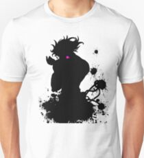 Camiseta unisex Lord DIO - Jojo's Bizarre Adventure