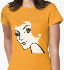 Blonde - Redheads Women's Fitted T-Shirt