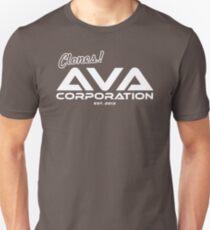 AVA Corp Unisex T-Shirt
